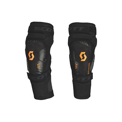 SCOTT Наколенники Knee Guards Softcon 2