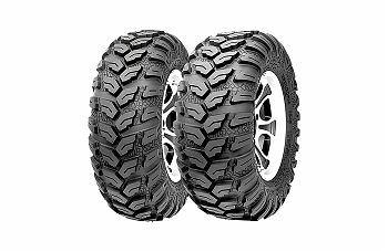 Шина Maxxis Ceros 26x9R12