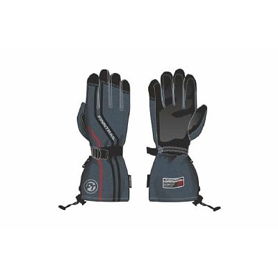 Finntrail DEER GLOVES 2601 GREY